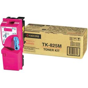 Lexmark 1T02FZBEU0 lasertoner, rød, 7000s