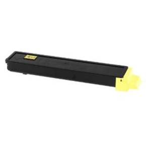 Kyocera TK-895Y lasertoner, gul, 6000s