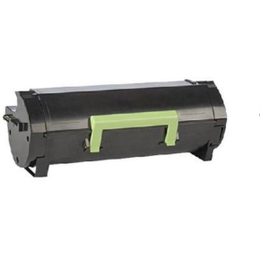 Lexmark 52D2X0E lasertoner, sort, 45000s