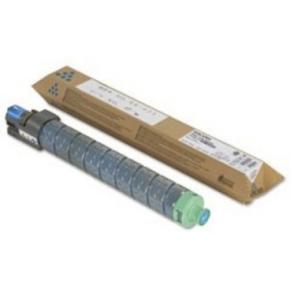 Ricoh 841300/841551 lasertoner, blå, 10000s