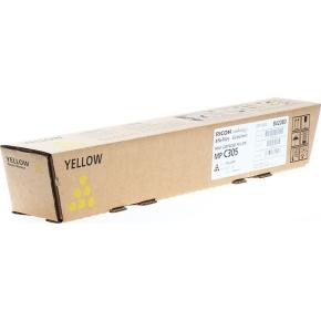 Ricoh 841597 lasertoner, gul, 4000s