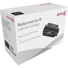 Xerox 98A/003R93518 lasertoner, sort, 6800s