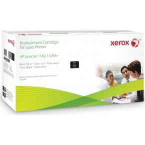 Xerox 49A/003R99633 lasertoner, sort, 3500s