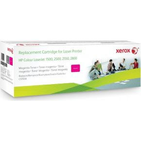 Xerox 003R99717 lasertoner, rød, 4000s