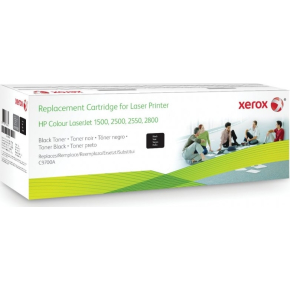 Xerox 003R99720 lasertoner, sort, 5000s