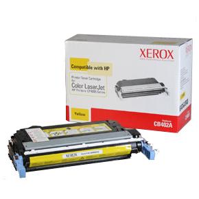 Xerox 003R99734 lasertoner, gul, 7500s