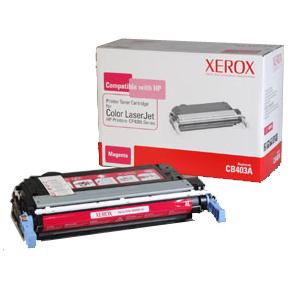 Xerox 003R99735 lasertoner, rød, 7500s
