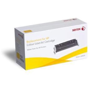 Xerox 003R99738 lasertoner, gul, 10000s