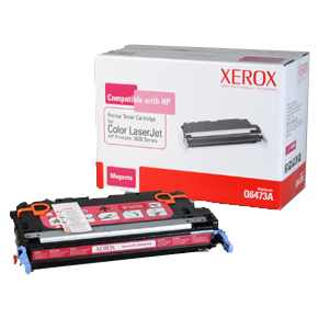Xerox 003R99754 lasertoner, rød, 4000s