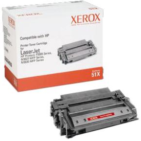 Xerox 003R99764 lasertoner, sort, 13000s