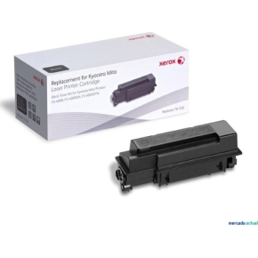 Xerox 003R99776 lasertoner, sort, 20000s