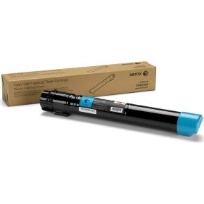 Xerox 106R01436 lasertoner, blå, 17800s