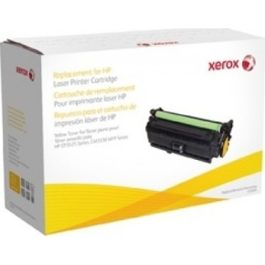 Xerox 106R02219 lasertoner, gul, 11000s