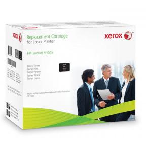 Xerox 106R02632 lasertoner, sort, 24000s