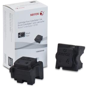 Xerox 108R00998 blækpatron, sort, 2x 4500s