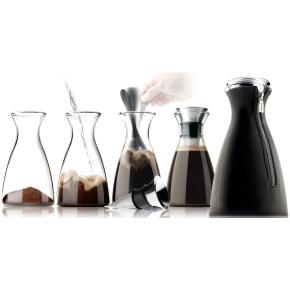 Eva Solo CafeSolo kaffebrygger neopren, sort