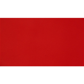 CL Jolly sadelstol, rød, kunstlæder, 58-77 cm