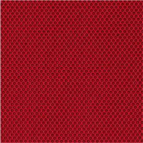 CL Beta stol, rød, stof, 360/60 mm