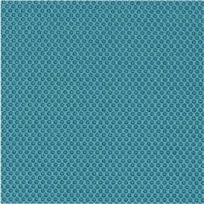 CL Beta stol, blå, stof, 360/60 mm