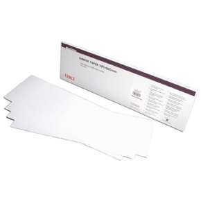 OKI A3 Banner 297 x 900mm/160g/40ark