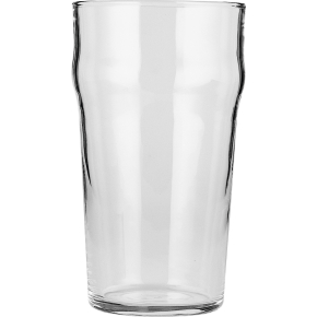Arcoroc Nonic Ølglas 56 cl, 1 pint