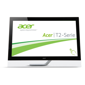 "Acer T272HUL 27"" touch monitor"
