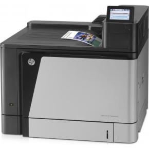 HP Color LaserJet Enterprise M855dn  farveprinter