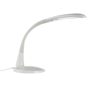 Flex LED lampe i hvid