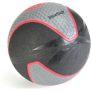 Reebok Medicinbold, 1 kg, Grå