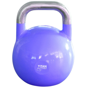 Titan BOX Kettlebell 8 kg