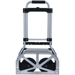 Sækkevogn foldbar, 90 kg, bærepl. 285 mm