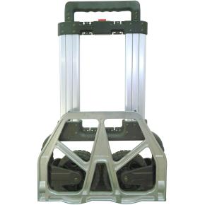 Sækkevogn foldbar, 125 kg, bærepl. 350 mm