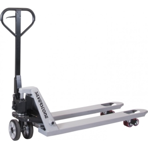 Palleløfter 1150x530 mm, Quick lift, Single nylon