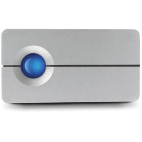 LaCie 2big Quadra ekstern harddisk 8TB
