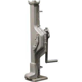 Silverstone stål donkraft, 5000 kg
