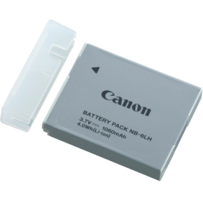 Canon NB-6LH batteri