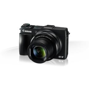 Canon PowerShot G1 X Mark II kompaktkamera