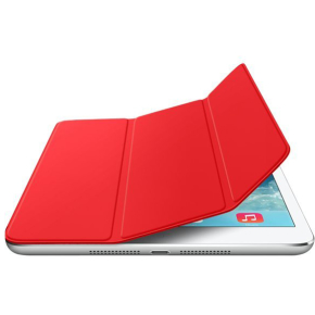 Apple iPad mini Smart Cover - rød