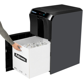 Fellowes AutoMax 500CL makulator