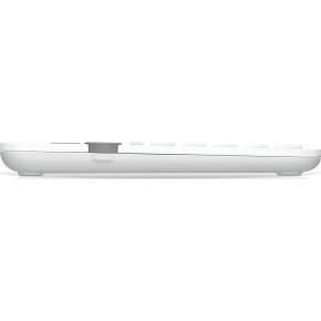 Logitech K480 BT Multi-Device keyboard, hvid