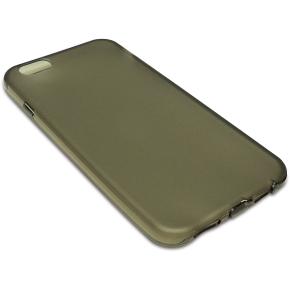 Sandberg iPhone 6 softcover, sort