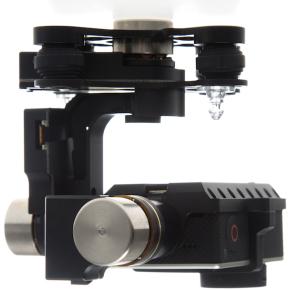 DJI Zenmuse H3-3D kamerastabilisator