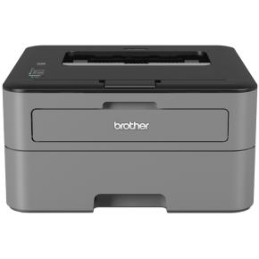 Brother HL-L2300D sort/hvid laserprinter