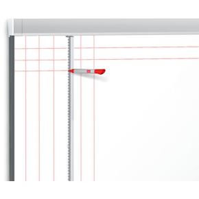 Prestige gitterassistent, 600 mm