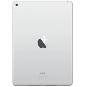 Apple iPad Air 2, Wi-Fi, 128GB, Sølv