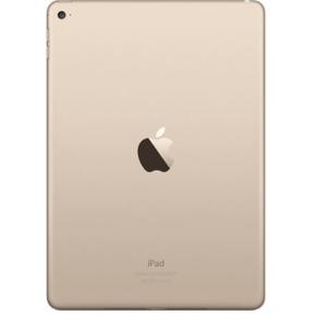 Apple iPad Air 2, Wi-Fi + 4G, 128GB, Guld