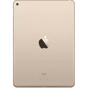 Apple iPad Air 2, Wi-Fi, 128GB, Guld