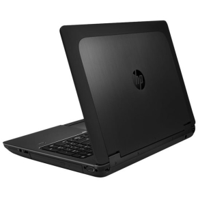 HP ZBook 15 bærbar PC