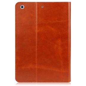 iM lædercover til iPad Mini 2/3, brun