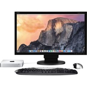 Apple Mac Mini 2.6 GHz PC